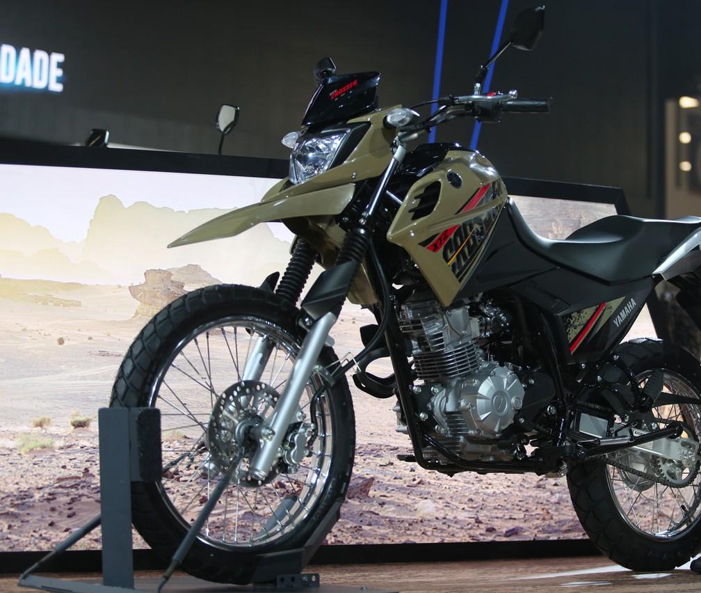 Yamaha crosser 150 z lan ada por r motos g1 for 11 1 8 x 13 g yamaha