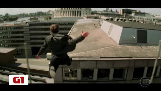 Novo filme da franquia Missão Impossível, com Tom Cruise, é a grande estreia da semana