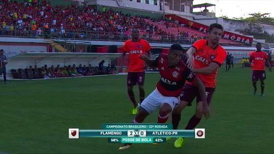 """Rueda não sofre gols, e volante exalta método: """"Treina a partir de Guerrero"""""""