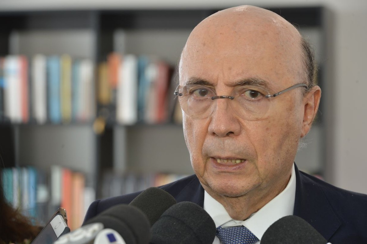 Reforma da Previdência tem que ser 'completa' para não voltar ao Congresso no futuro, diz Meirelles