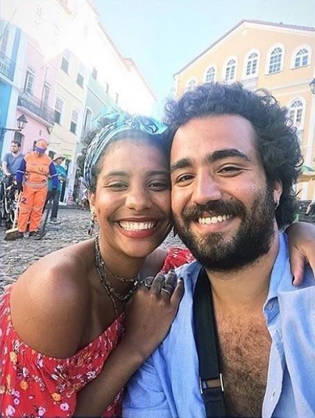 Luciana Fernandes (Foto: Reprodução Instagram)