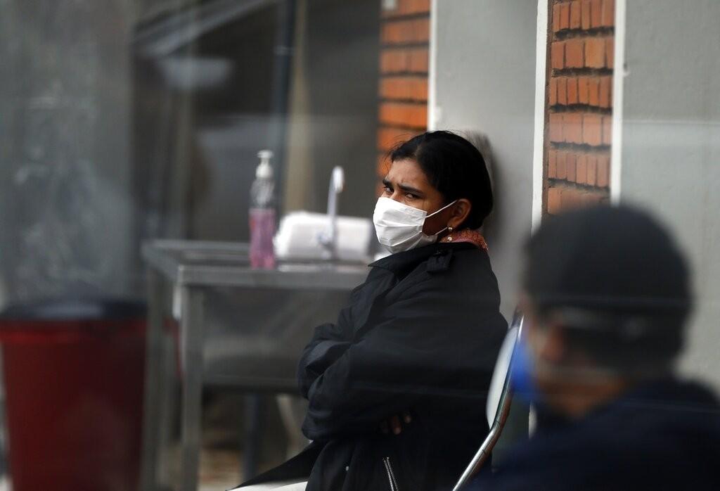 Paraguai confirma 67 infectados pela Covid-19 em um dia