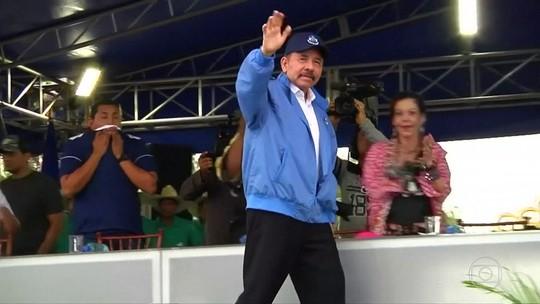 Governo da Nicarágua faz ofensiva contra reduto rebelde