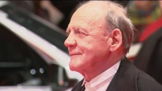 Morre, aos 77 anos, o ator suíço Bruno Ganz