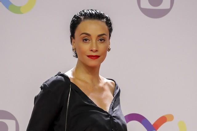 Suzana Pires (Foto: TV Globo)