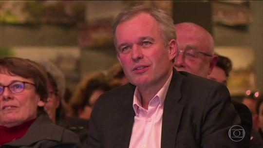 Ministro francês pede demissão depois de denúncias de farra com dinheiro público