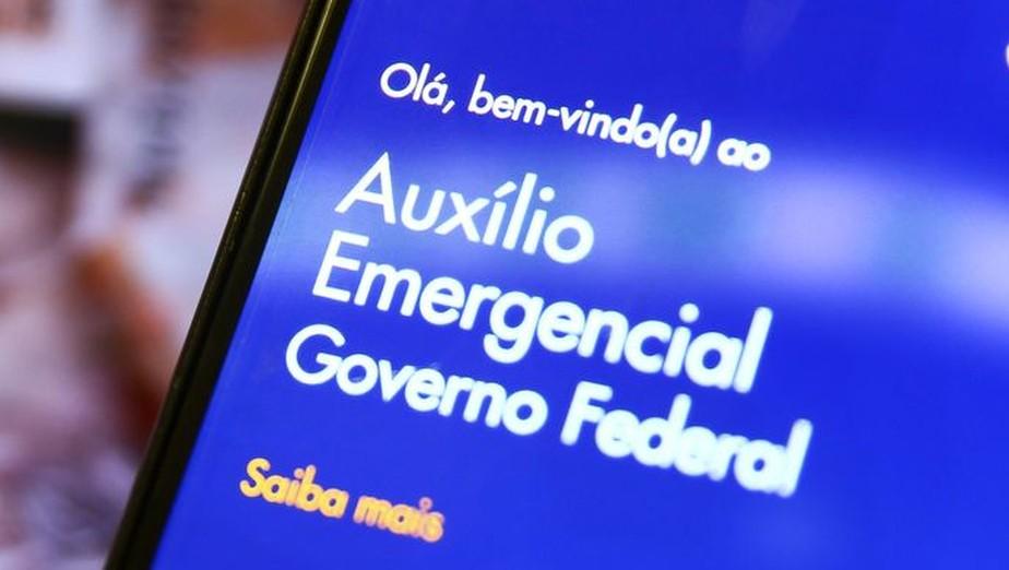 Caixa paga hoje auxílio emergencial para 5,8 milhões de beneficiários; veja quem recebe