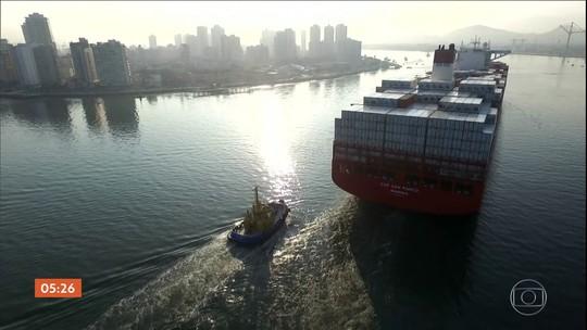 Em ano de saldo comercial recorde, produtos básicos são quase metade das exportações