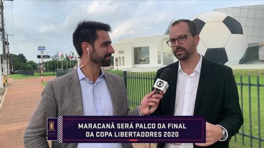 Com volta da Supercopa dos Campeões, Conmebol elabora critérios de classificação ao Mundial de 2021