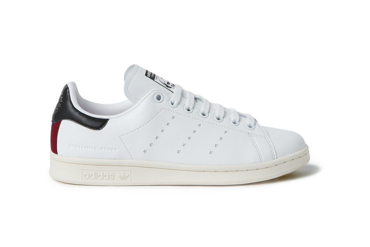 O Stella McCartney x adidas Originals Stan Smith (Foto: Divulgação)
