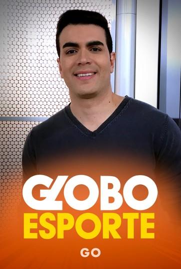 Globo Esporte GO