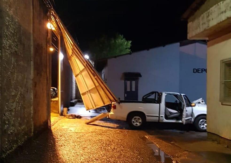 17 presos fugiram na madrugada deste sábado (12) — Foto: Susepe/Divulgação