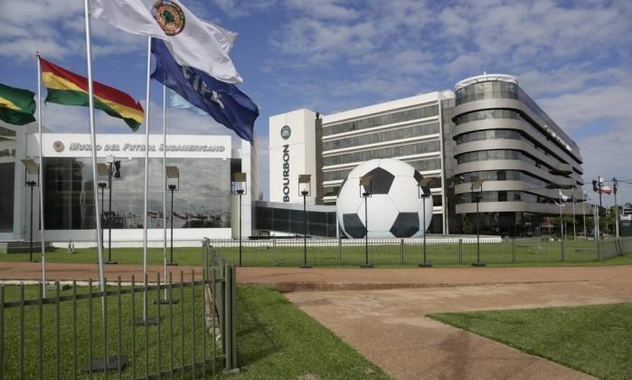 Conmebol define data de sorteio para Copa América de Futebol Feminino