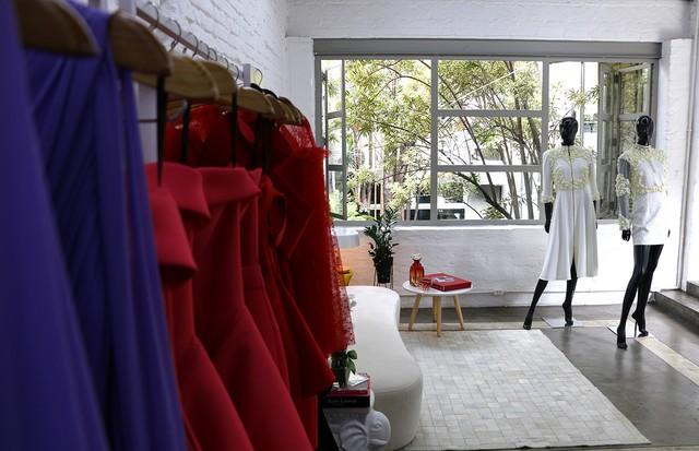 Vitor Zerbinato inaugura seu primeiro espaço em São Paulo (Foto: Divulgação)