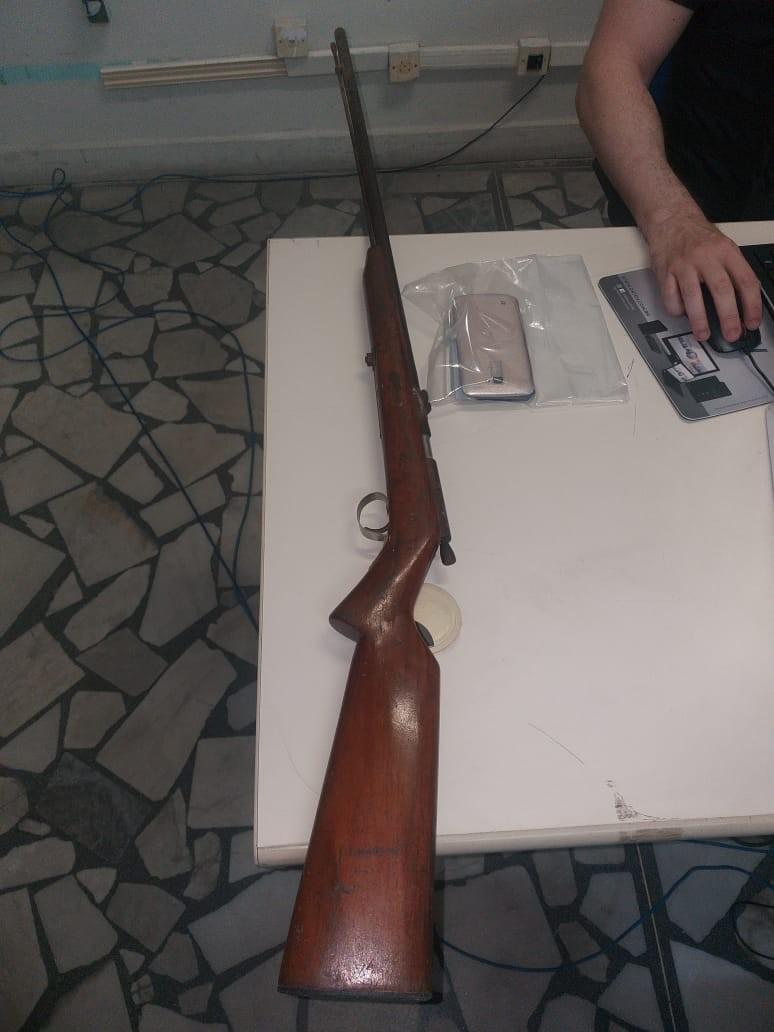 Polícia Civil prende jovem suspeito de homicídio em Mossoró