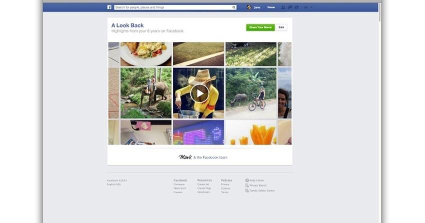 Facebook Faz