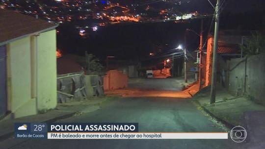Policial é morto a tiros, em Ibirité, na região metropolitana de Belo Horizonte