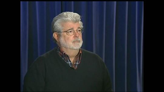 """Criador de """"Star Wars"""", cineasta George Lucas completa 75 anos"""