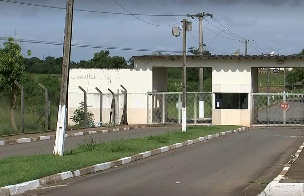 Em nove meses, penitenciárias da região de Itapetininga registraram quase  dois mil casos de Covid-19 | Itapetininga e Região | G1