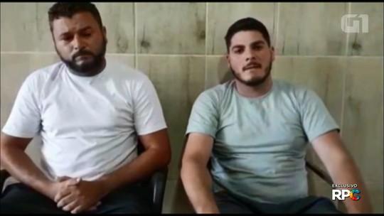 Polícia marca reconstituição do crime e novo interrogatório de suspeitos da morte de youtuber no litoral do Paraná