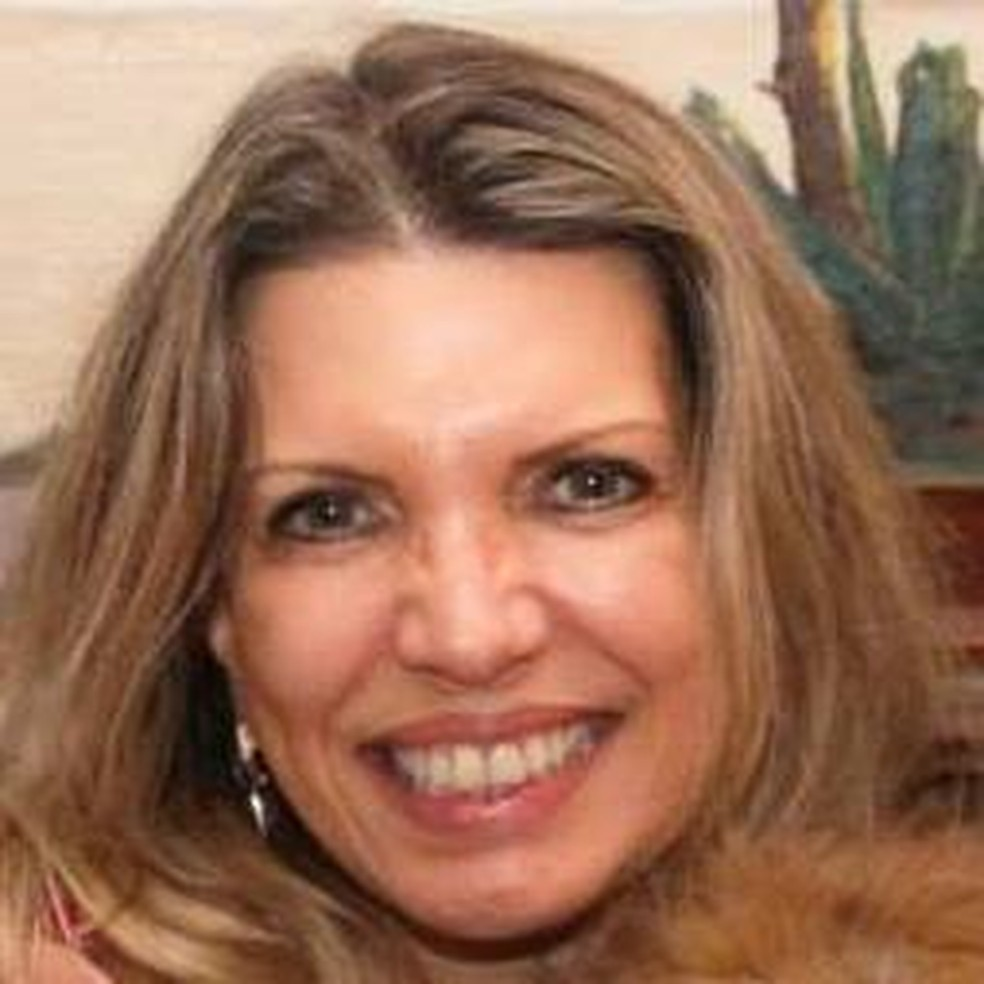 A desembargadora Marília Castro Neves, do Tribunal de Justiça do Rio de Janeiro. (Foto: Reprodução/ Facebook)