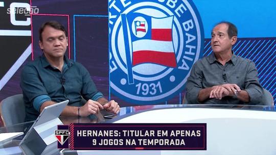 Muricy brinca sobre reações dos técnicos durante os jogos e diz que está assustado com Abel Braga