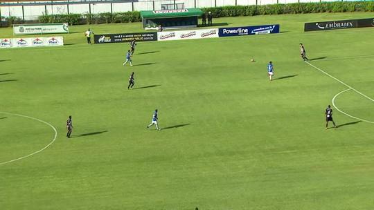 Cruzeiro terá Dodô contra a Caldense;  Murilo e Fabrício Bruno disputam vaga na zaga