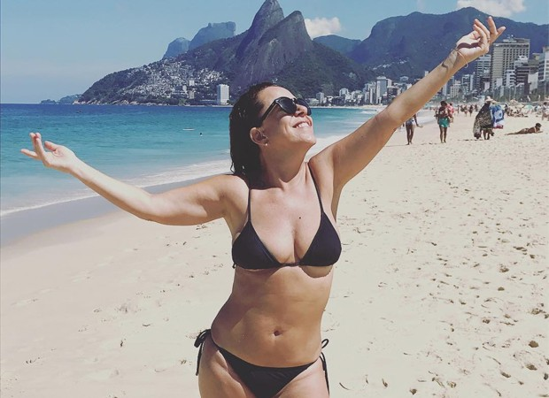 Bebel Gilberto (Foto: Reprodução/Instagram)