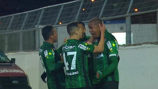 Má fase ou novo papel? Comentaristas analisam jejum de gols de Rodrigão