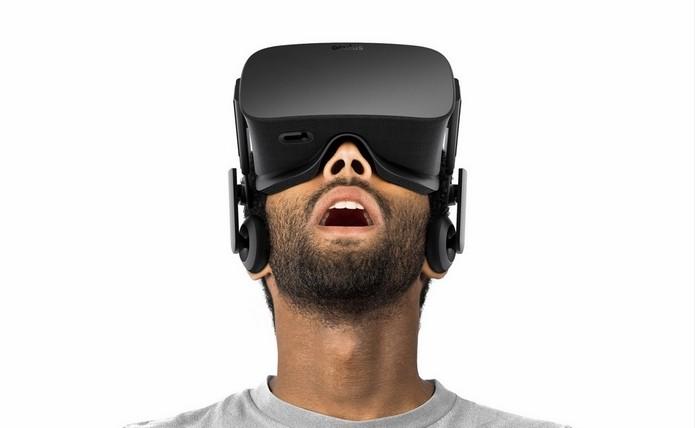 Dispositivos VR têm preço alto (Foto: Divulgação/Oculus)