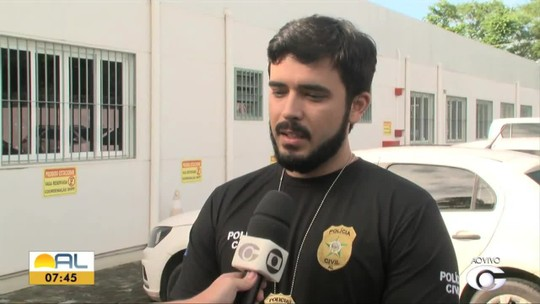 Operação policial prende suspeitos de homicídios no Vale do Reginaldo, em Maceió