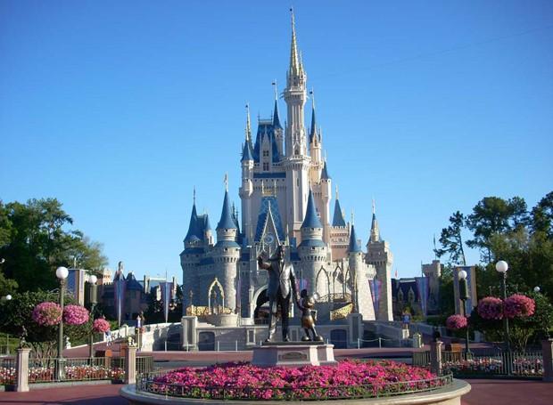 Disney-florida (Foto: Reprodução)