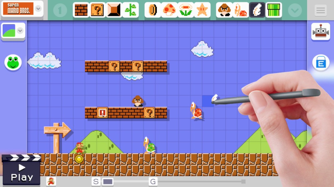 Super Mario Maker | Jogos | Download | TechTudo