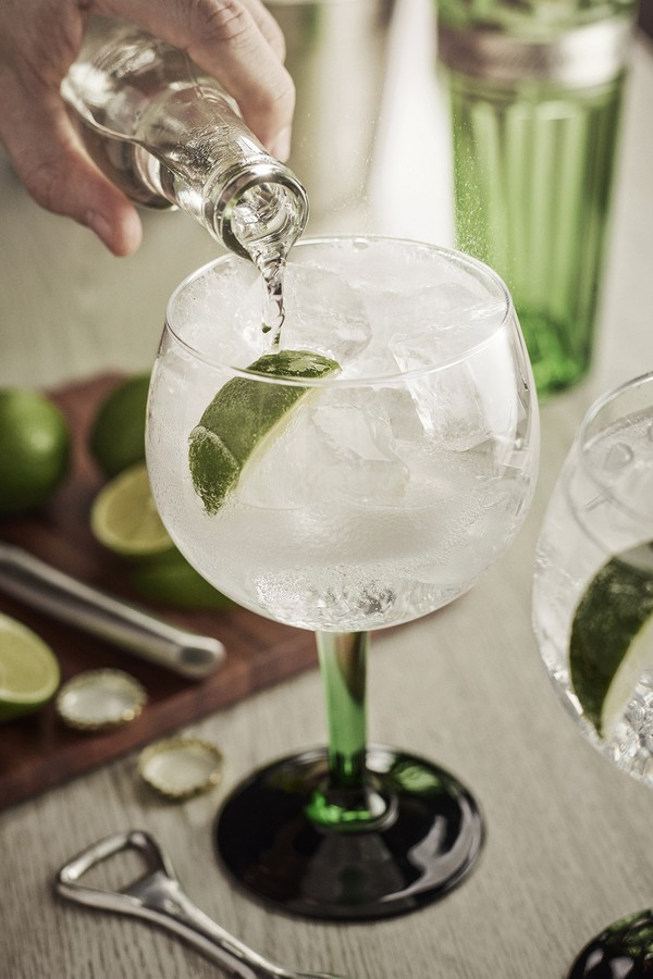 London call: aprenda a fazer drinques com Tanqueray No. 10