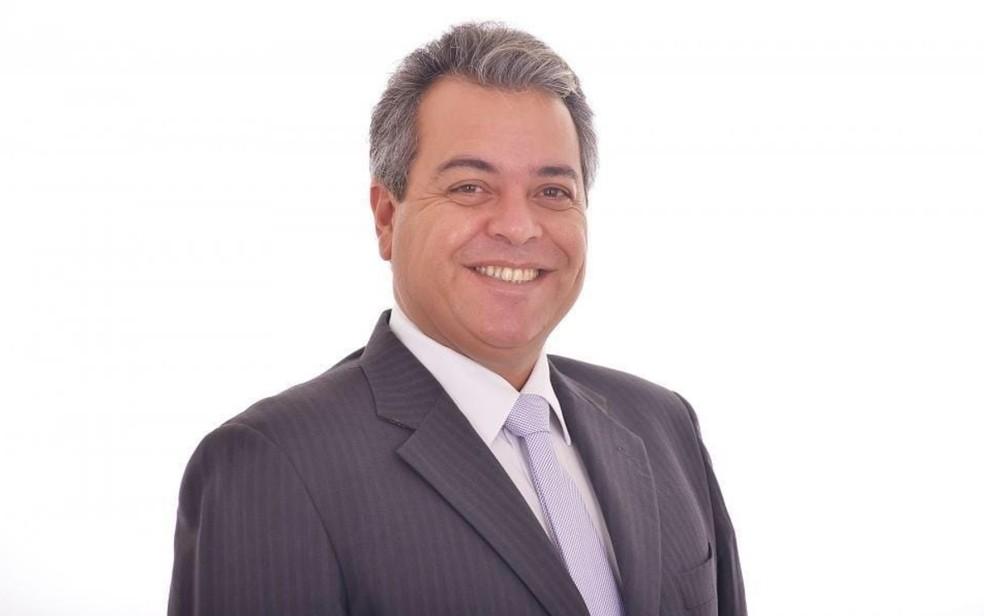 Ernesto Roller – Secretaria de Governo de Goiás — Foto: Reprodução/Facebook