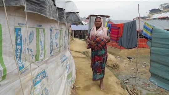 Quase 7 mil pessoas da etnia rohingya já foram mortas em Mianmar