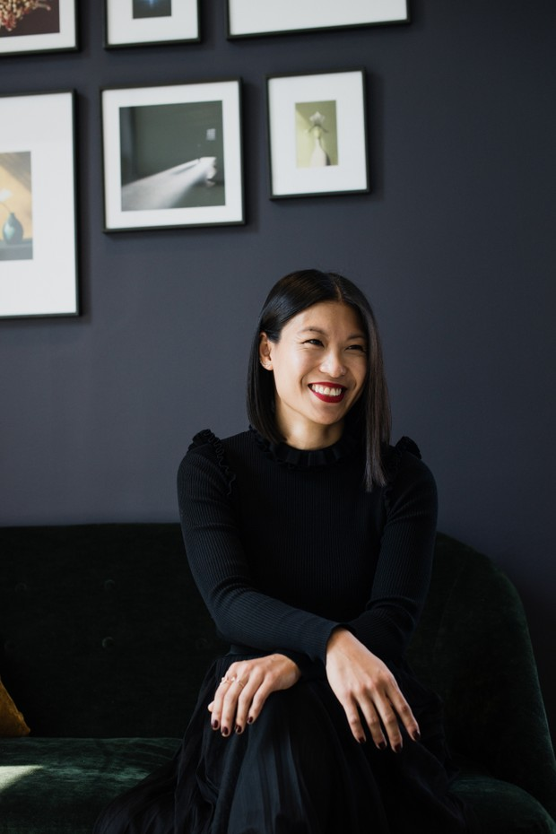 Nancy Chen (Foto:  Divulgação/ Shawn Brackbill)