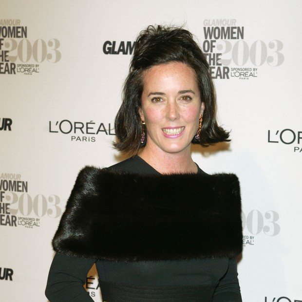 Kate Spade (Foto: Getty Images)