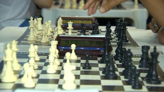 Último dia do xadrez nos JETVSE tem dispputa na modalidade por equipes