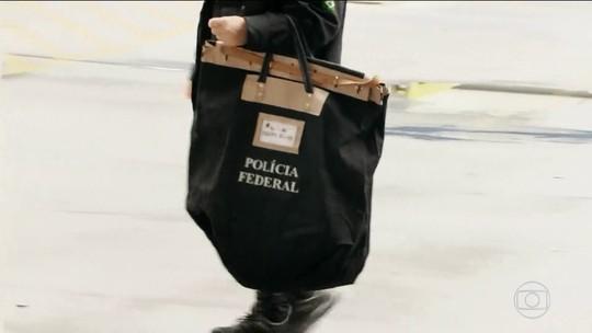 Lava Jato investiga ligação de cônsul da Grécia e ex-diretor da Petrobras