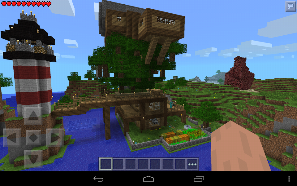 Minecraft Pocket Edition Jogos Download Techtudo