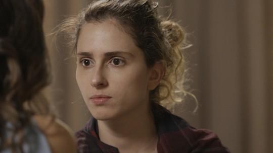 Ivana reúne a família e revela: 'Sou trans'