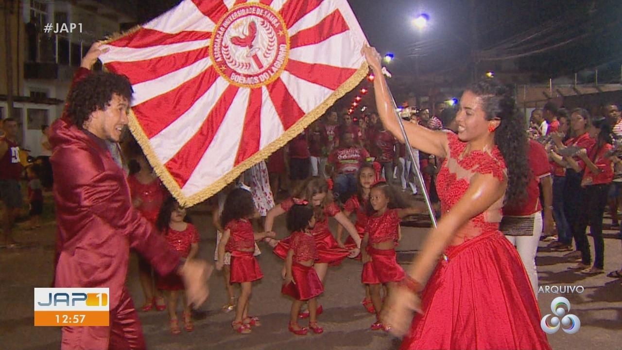 Dia do Passista: sem carnaval, responsáveis pelo samba no pé recomendam prática