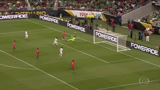 Nove países já jogaram a Copa América como convidados. E eles têm história pra contar...