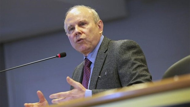 Ministro Guido Mantega (Foto: Reuters)