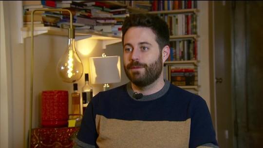 Autor do livro 'Boy Erased' é entrevistado no programa Milênio