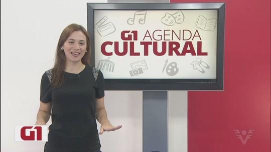 Agenda Cultural: Confira as atrações de 25 a 27 de janeiro em Santos e Região