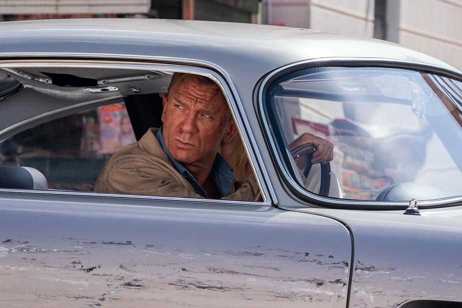 '007 - Sem tempo para morrer' é despedida emocionante de Daniel Craig como James Bond; g1 já viu