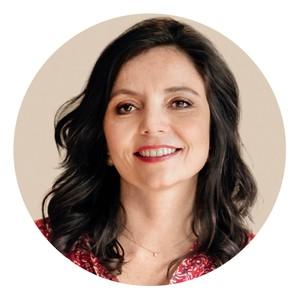Mariana Weber é jornalista e autora do blog o Caderno de Receitas.com.br (Foto: Acervo pessoa)