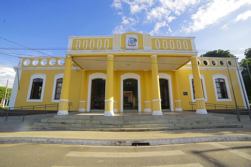 Centro Cultural João Fona completa 26 anos de fundação — Foto: Divulgação/AD Produções